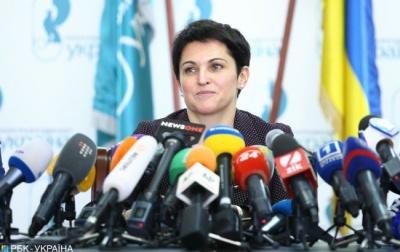 ЦВК готується до другого туру виборів президента