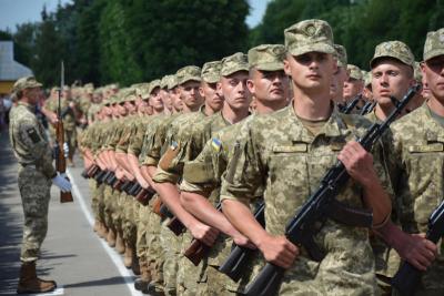 В Україні стартував весняний призов: з Буковини відправлять на службу 500 строковиків