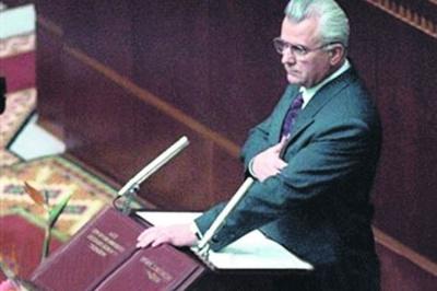 Як голосувала Буковина на всіх президентських виборах