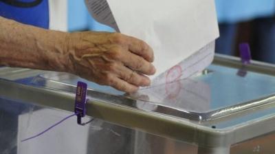 Як голосувала Буковина: три виборчі округи завершили підрахунок голосів