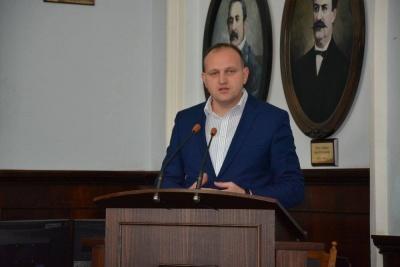 Скільки грошей у 2018 році заробив заступник мера Чернівців Середюк