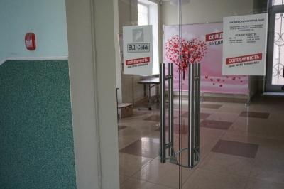 Стрілянина в Чернівцях і черги в окружній комісії. Головні новини 1 квітня