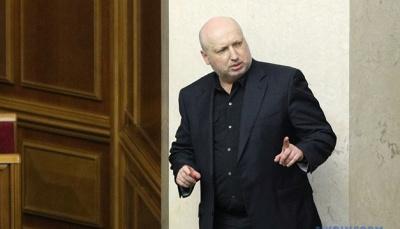 Турчинов задекларував мільйон доларів на рахунку та 700 тисяч готівкою