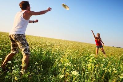 Активний відпочинок зменшує ризик хвороб серця