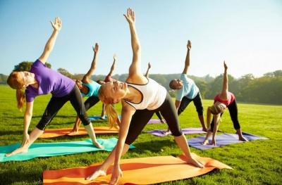 У центрі Чернівців студенти-медики проведуть ранкову гімнастику