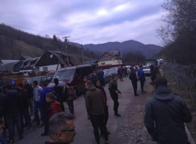 На кордоні з Румунію будують огорожу. Місцеві мешканці проти