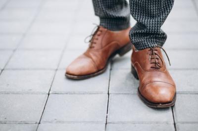 Як вибрати чоловіка за його взуттям