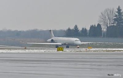 Бориспіль може скасувати чартерні рейси Bukovyna Airlines через борги