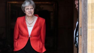 Британський прем'єр знову проситиме ЄС відтермінувати Brexit