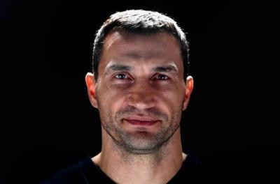 Володимир Кличко може повернутись на ринг вже цього року
