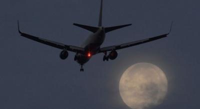 Уряд заборонив чартерні рейси між Україною та РФ