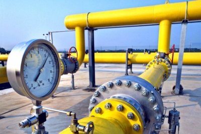 """""""Нафтогаз"""" підписав угоду з 5 європейськими операторами"""