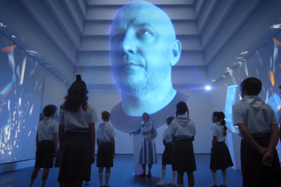 Відеокліп групи Потапа потрапив в номінації престижної німецької премії