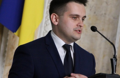 Скільки у 2018 році заробив в.о. голови Чернівецької ОДА