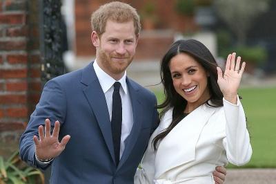 Меган Маркл і принц Гаррі встановили світовий рекорд