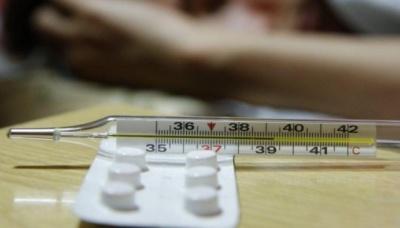Епідеміологи кажуть, що українці оговтуються від грипу