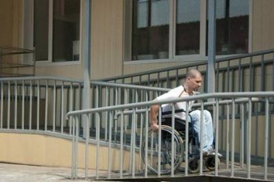В Україні набули чинності нові норми щодо інклюзивності будівель та споруд