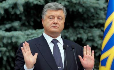 У БПП відповіли, чи піде Порошенко на дебати із Зеленським на стадіон