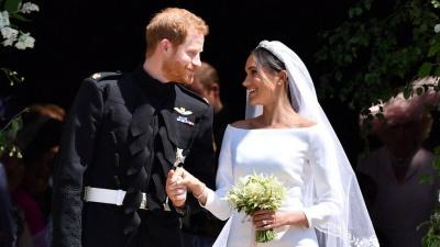 Королівське кохання: в мережі з'явився перший трейлер до фільму про принца Гаррі і Меган Маркл - відео