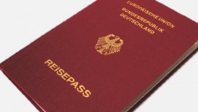 Німеччина позбавлятиме громадянства за бойові дії на боці терористів