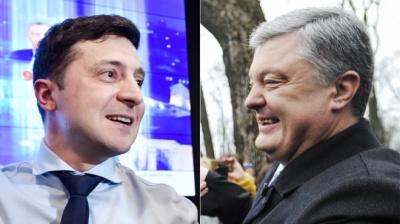 """Порошенко пропонує Зеленському разом здати аналізи у медпункті НСК """"Олімпійський"""""""