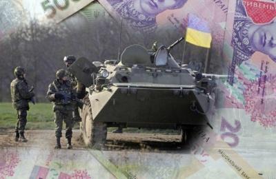 З Буковини на реформування ЗСУ направлено понад 48 млн. грн. військового податку