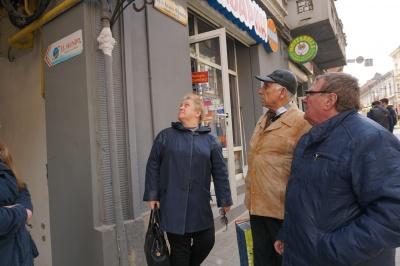 У Чернівцях три будинки залишаються без газопостачання