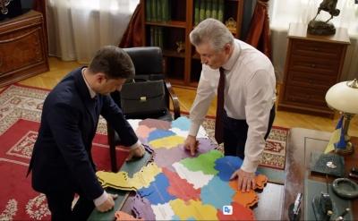 У Чернівцях екс-депутат вимагає в Зеленського вибачень за «чернівецьку пустош»