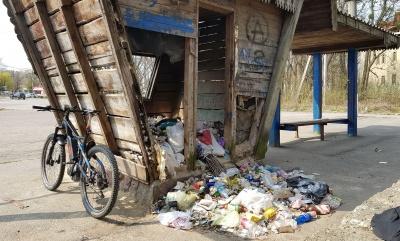 Бешлея закликали звільнитись із посади через ситуацію зі сміттям у Чернівцях