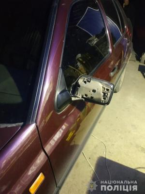 У Чернівецькій області легковик збив пішохода, водій втік з місця ДТП