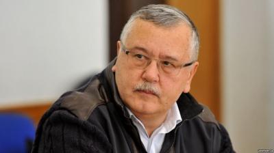 Гриценко домовився про зустріч з Зеленським