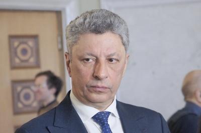 Вибори президента: де на Буковині найбільше підтримували Юрія Бойка