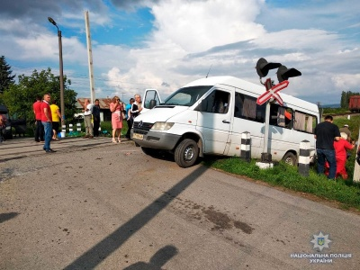 Винуватцю смертельної ДТП на залізничному переїзді у Мамаївцях посилили покарання