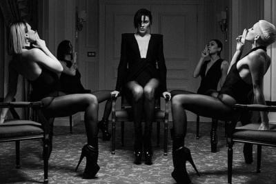 Співачка MARUV представила сексуальний кліп Siren Song - відео