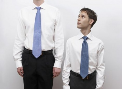 Чуйні і наполегливіші: на що здатні чоловіки низького росту