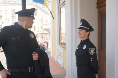 Патрульна поліція Чернівців сьогодні відзначає 3 роки від дня створення