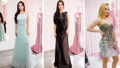Вечірні сукні для випускного: де купити в Чернівцях (на правах реклами)