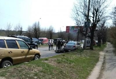 ДТП на Калині та пожежа у багатоповерхівці. Головні новини 5 квітня
