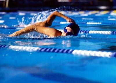 Буковинські плавці відзначилися на весняному турнірі