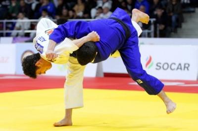 Сьогодні у Чернівцях чемпіонат області з дзюдо