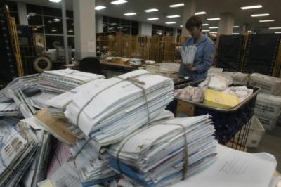 В Україні посилюють захист поштових відділень