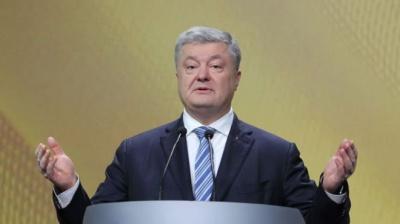 Порошенко заявив, що зробив висновки після першого туру виборів