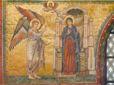 Сьогодні християни відзначають свято Благовіщення: що не можна робити у цей день