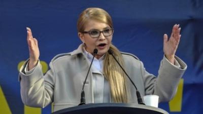 Вибори президента: де на Буковині найбільше підтримували Юлію Тимошенко