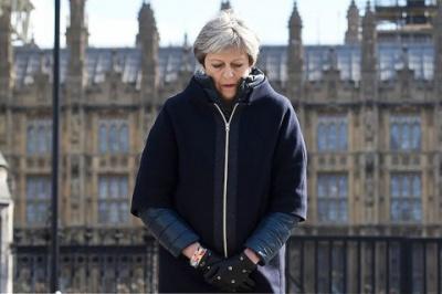 Британський прем'єр вважає, що Brexit може не відбутися