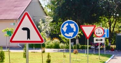 Уряд змінив умови отримання посвідчення водія