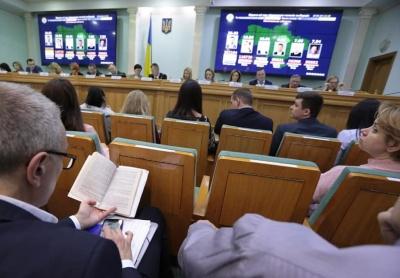 Офіційно: ЦВК оголосила результати першого туру та призначила другий