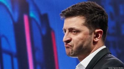 Зеленський вважає, що Україна має виплачувати пенсії жителям окупованих територій
