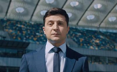 Зеленський заявив, що дебати відбудуться 19 квітня на стадіоні