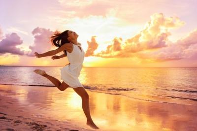 Як стати щасливою: ТОП-5 головних правил щастя